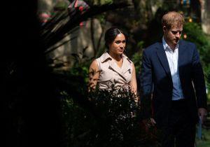 Meghan Markle et Harry : leur demande à Scotland Yard qui a été refusée
