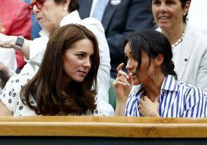 Meghan Markle et Kate Middleton : ce que révèlent leurs discussions sur WhatsApp