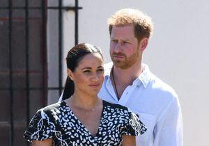 Meghan Markle et le prince Harry avouent finalement ne pas s'être mariés trois jours avant la cérémonie officielle