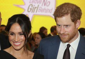 Meghan Markle et le prince Harry : ce nouveau partenariat qui fait scandale