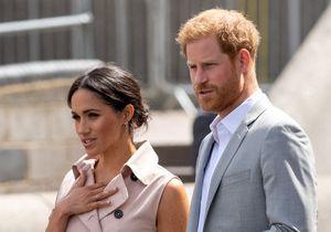 Meghan Markle et le prince Harry : ce qu'ils ont prévu pour l'arrivée de leur fille