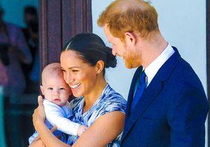Meghan Markle et le prince Harry : cette activité que leur fils, Archie, adore