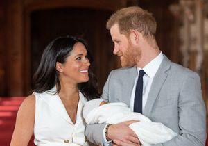 Meghan Markle et le prince Harry : cette bonne action faite pour l'anniversaire d'Archie