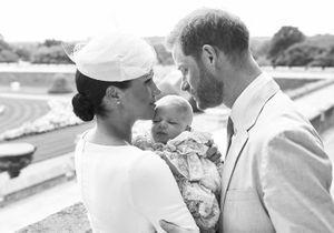 Meghan Markle et le prince Harry : deux invités pas comme les autres au baptême du petit Archie