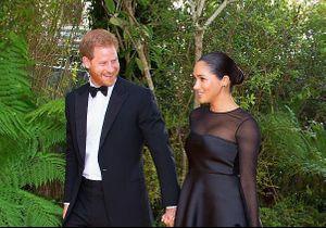 Meghan Markle et le prince Harry : gros coup dur pour le couple royal