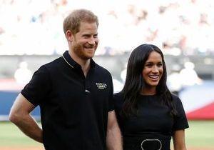 Meghan Markle et le prince Harry : ils font un beau cadeau à leurs fans