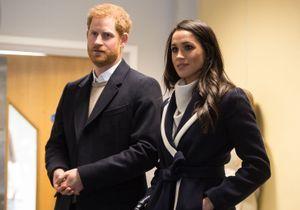 Meghan Markle et le prince Harry incognitos pour une sortie discrète à Beverly Hills