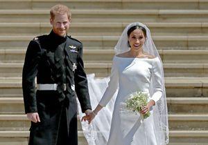 Meghan Markle et le prince Harry : l'archevêque qui les a mariés prend la parole