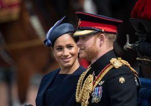Meghan Markle et le prince Harry : une dispute filmée en direct ?