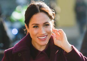 Meghan Markle : le prince Charles révèle les prénoms (très inattendus) qu'elle envisage pour son bébé