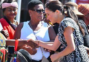 Meghan Markle, le prince Harry et Archie en Afrique du Sud : bain de foule royal !