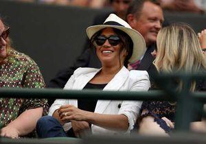 Meghan Markle : pourquoi le public de Wimbledon est fâché contre elle