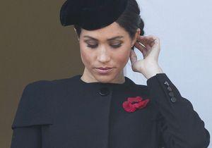 Meghan Markle : pourquoi rien ne va plus pour l'épouse du prince Harry