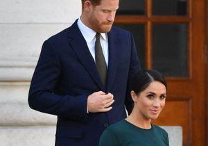 Meghan Markle : qu'y a-t-il dans ses carnets intimes qui effraie tant la couronne ?
