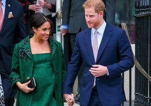 Meghan Markle : quel prénom est le favori pour son royal baby ?