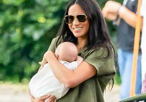 Meghan Markle : quels conseils lui a donné Michelle Obama sur l'éducation d'Archie ?