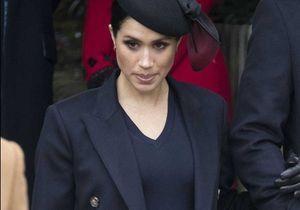 Meghan Markle : Scotland Yard prend très au sérieux une menace contre elle