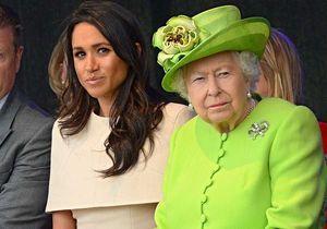 Meghan Markle : son nouveau caprice qui va fâcher la reine