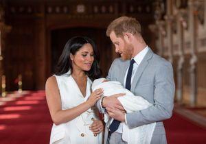 Meghan Markle : son père ne doit surtout pas s'approcher du royal baby, selon son ex-femme