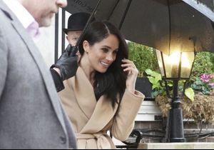 Meghan Markle : son touchant cadeau pour les funérailles du prince Philip