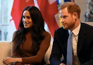 Megxit: la reine Elizabeth II demande à Meghan et Harry de revenir à Londres