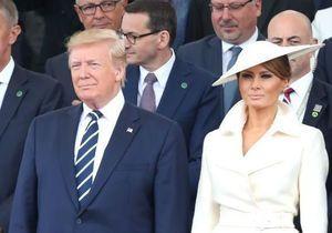 Melania draguée par un vétéran : la réponse choquante de Donald Trump