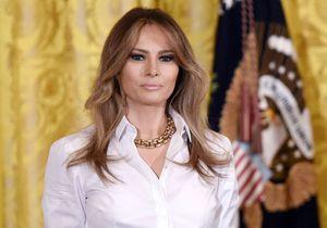 Melania Trump fait arracher les arbres de Jackie Kennedy, les internautes sont scandalisés