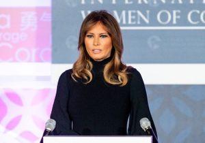 Melania Trump : pour ses 50 ans, Donald Trump fait le minimum !