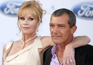 Entre Melanie Griffith et Antonio Banderas, c'est fini !