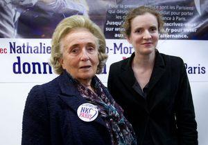 Mélanie Laurent: nue contre la surpêche