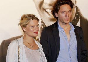 Mélanie Thierry et Raphaël parents d'un petit Aliocha