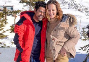 Mélissa Theuriau et Jamel Debbouze : dix ans d'amour en toute discrétion