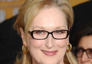 Meryl Streep ensorcèle Mark Ruffalo avec un baiser