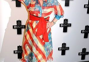 Meryl Streep, fashion et patriote