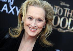 Meryl Streep n'est pas sensible au charme de Ryan Gosling