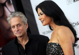 Michael Douglas et Catherine Zeta-Jones: divorce en vue?