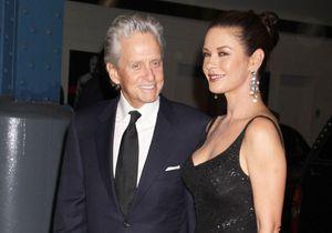 Michael Douglas : « Ma femme et moi allons bien »