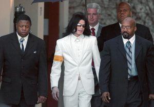 Michael Jackson: des fichiers pédopornographiques retrouvés à Neverland