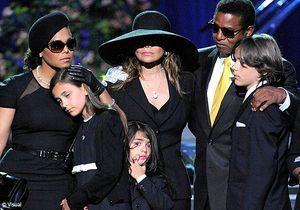 Michael Jackson : ses enfants dans un show de téléréalité ?