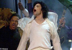 Michael Jackson soumis à une énorme pression avant sa mort