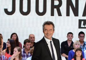Michel Denisot explique pourquoi il quitte « Le Grand Journal »
