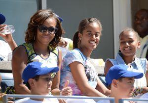 Michelle Obama et ses filles au concert de Beyoncé : le cliché qui fait le buzz