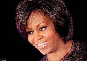 Michelle Obama, femme la plus puissante du monde