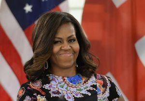 Michelle Obama : «J'aimerais être Beyoncé»