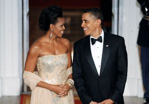 Michelle Obama : l'adorable message de Barack Obama pour son anniversaire