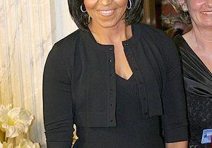 Michelle Obama parmi les 100 femmes les plus sexy de la planète