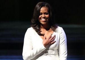 Michelle Obama se confie sans filtre sur sa ménopause