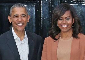 Michelle Obama : ses confidences et ses conseils sur le mariage