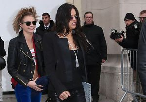 Michelle Rodriguez et Cara Delevingne : elles s'aiment !