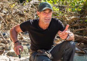 Mike Horn : « Mes filles ne voulaient pas me quitter après la mort de Cathy »